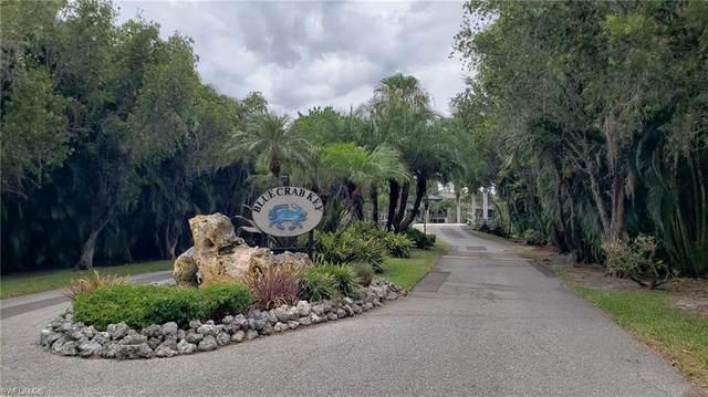 5371 Blue Crab Circle #5, Bokeelia, FL 33922 (MLS #221040841) :: Tom Sells More SWFL | MVP Realty