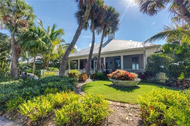 103 Useppa Island, Useppa Island, FL 33924 (#221040844) :: We Talk SWFL