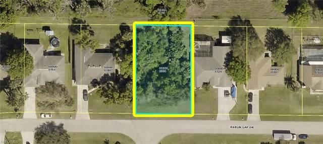 11379 Rabun Gap Drive, North Fort Myers, FL 33917 (MLS #221040852) :: The Naples Beach And Homes Team/MVP Realty