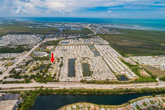 17273/275 Whitewater Court, Fort Myers Beach, FL 33931 (MLS #221040854) :: RE/MAX Realty Team