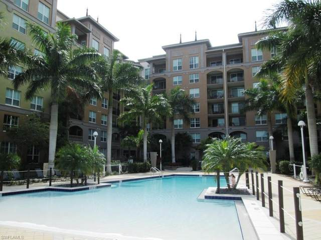 2825 Palm Beach Boulevard #314, Fort Myers, FL 33916 (MLS #221040868) :: Bowers Group | Compass