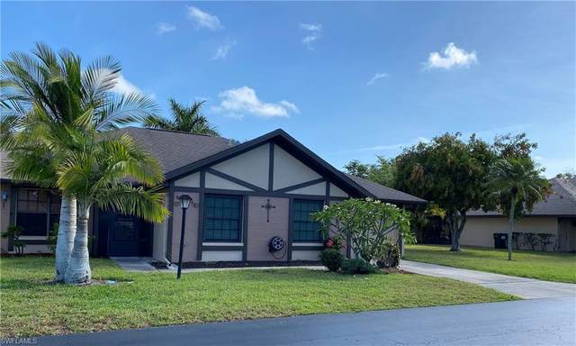 9310 Lennex Lane, Fort Myers, FL 33919 (MLS #221040939) :: Wentworth Realty Group