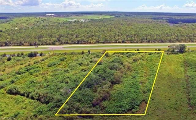 15700 Tamiami Trail, Punta Gorda, FL 33955 (MLS #221040960) :: Realty World J. Pavich Real Estate