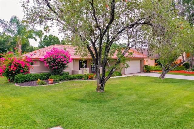 620 Astarias Circle, Fort Myers, FL 33919 (MLS #221041013) :: Tom Sells More SWFL | MVP Realty