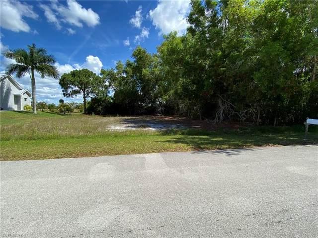 4456 Lake Heather Circle, Other, FL 33956 (MLS #221041035) :: Florida Homestar Team
