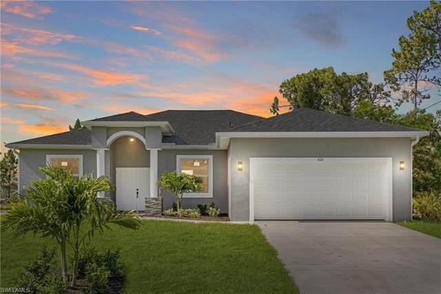 4201 2nd Street SW, Lehigh Acres, FL 33976 (MLS #221041081) :: Florida Homestar Team
