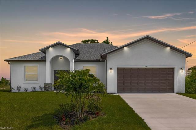 3701 19th Street SW, Lehigh Acres, FL 33976 (#221041087) :: We Talk SWFL