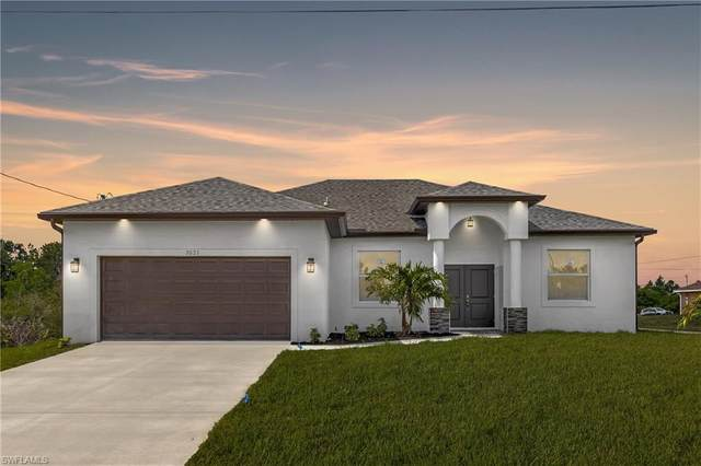 3521 16th Street SW, Lehigh Acres, FL 33976 (MLS #221041091) :: Florida Homestar Team