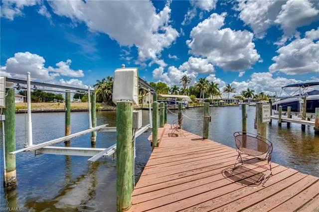 1715 SE 46th Lane #1, Cape Coral, FL 33904 (MLS #221041127) :: Premiere Plus Realty Co.