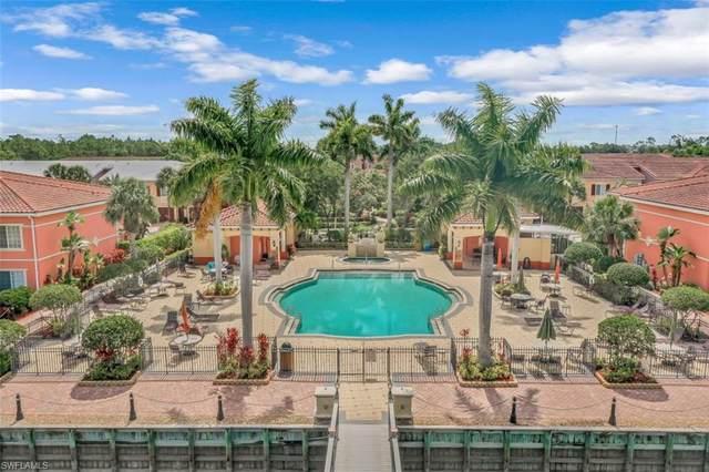 20121 Estero Gardens Circle W #203, Estero, FL 33928 (MLS #221041201) :: Realty World J. Pavich Real Estate