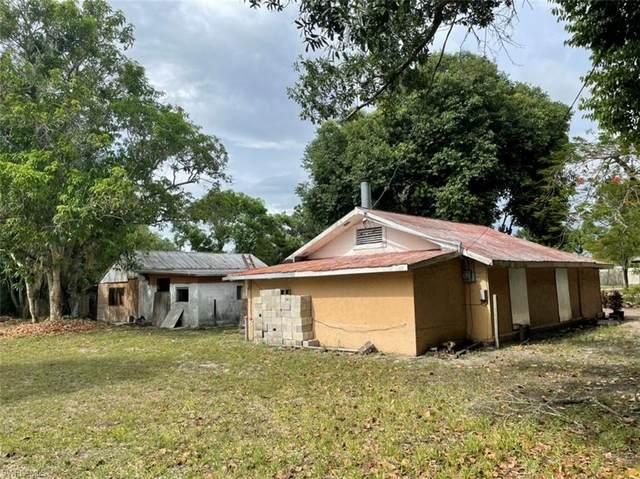 4721 Tice Street, Fort Myers, FL 33905 (MLS #221041294) :: Clausen Properties, Inc.