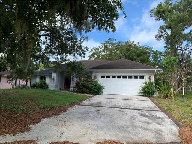 4211 Silver Sword Court, North Fort Myers, FL 33903 (MLS #221041342) :: Premiere Plus Realty Co.