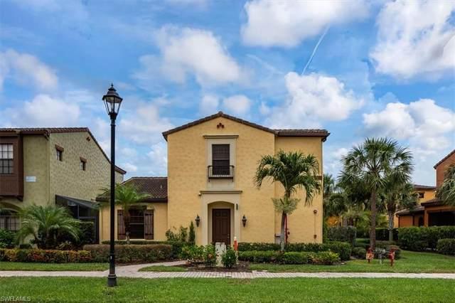 8832 Oliveria Street #9503, Fort Myers, FL 33912 (MLS #221041387) :: Team Swanbeck