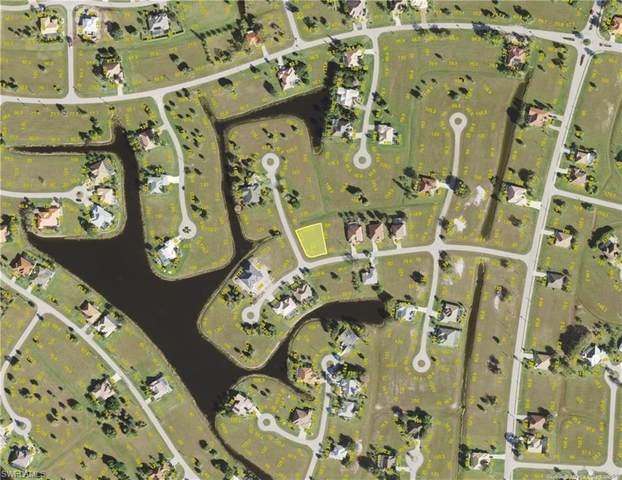 17304 Sagehorn Lane, Punta Gorda, FL 33955 (#221041409) :: Southwest Florida R.E. Group Inc