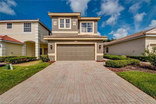 8960 Spring Mountain Way, Fort Myers, FL 33908 (MLS #221041410) :: Tom Sells More SWFL | MVP Realty