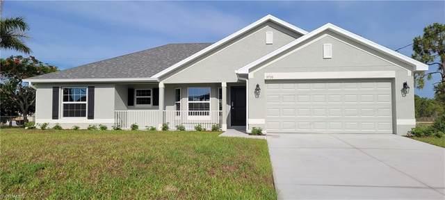 3710 NE 8th Place, Cape Coral, FL 33909 (MLS #221041447) :: Realty World J. Pavich Real Estate