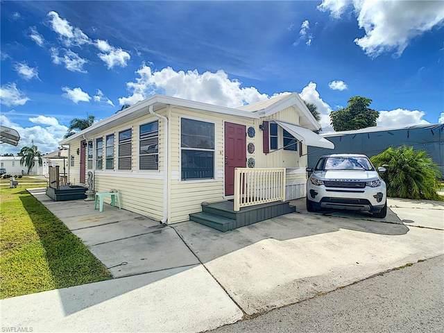 17163 Atwater Way, Fort Myers, FL 33967 (MLS #221041469) :: Avantgarde