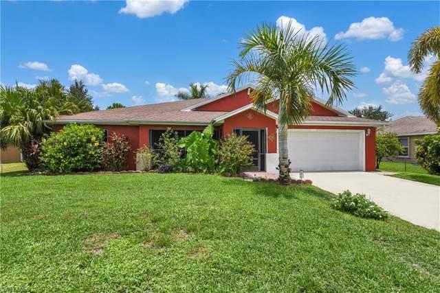 2810 47th Street W, Lehigh Acres, FL 33971 (#221041520) :: Southwest Florida R.E. Group Inc