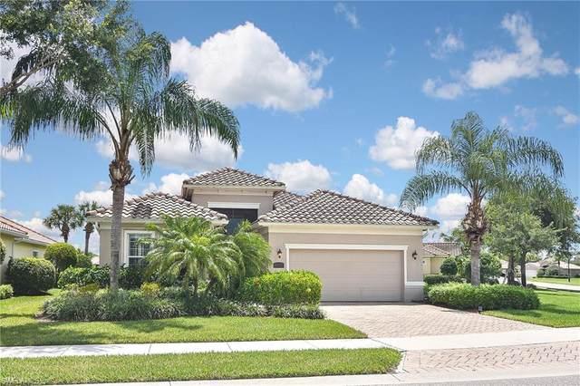 11125 Laughton Circle, Fort Myers, FL 33913 (#221041524) :: The Dellatorè Real Estate Group