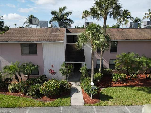 7105 Quail Run Court W #3, Fort Myers, FL 33908 (MLS #221041525) :: Realty World J. Pavich Real Estate
