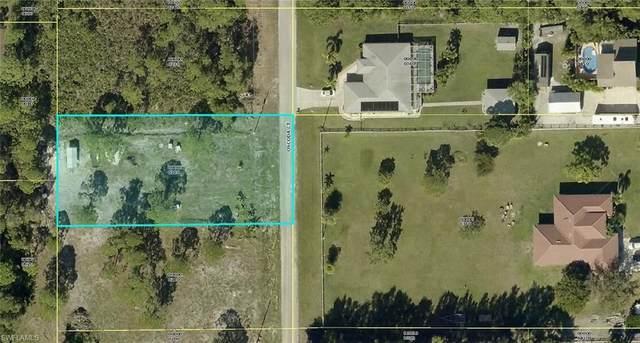 11871 Oscoda Court, Bokeelia, FL 33922 (MLS #221041561) :: Wentworth Realty Group