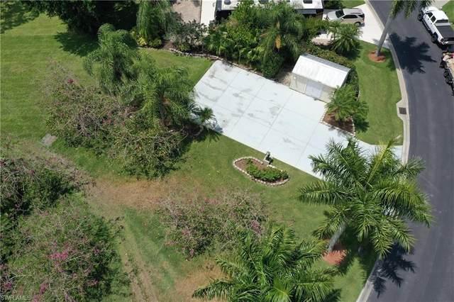 Lot 238 3044 E Riverbend Resort Boulevard, Labelle, FL 33935 (MLS #221041621) :: Domain Realty