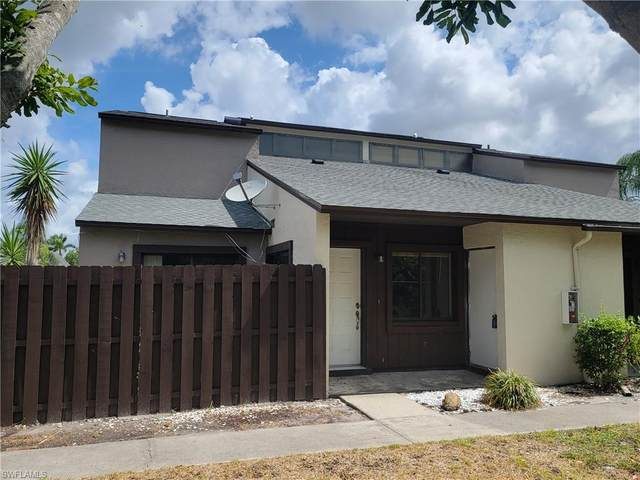 8881 Somerset Boulevard, Fort Myers, FL 33919 (MLS #221041672) :: RE/MAX Realty Team