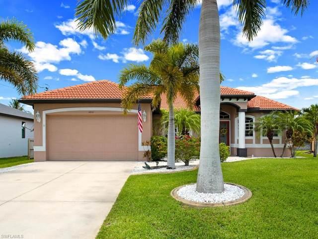 3801 SW 2nd Street, Cape Coral, FL 33991 (#221041694) :: We Talk SWFL