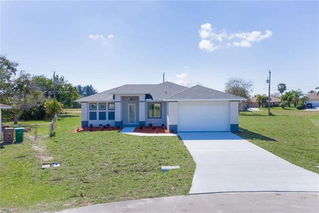 1413 NE 10TH Terrace, Cape Coral, FL 33909 (MLS #221041763) :: The Naples Beach And Homes Team/MVP Realty