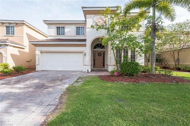 11504 Centaur Way, Lehigh Acres, FL 33971 (MLS #221041774) :: Realty Group Of Southwest Florida