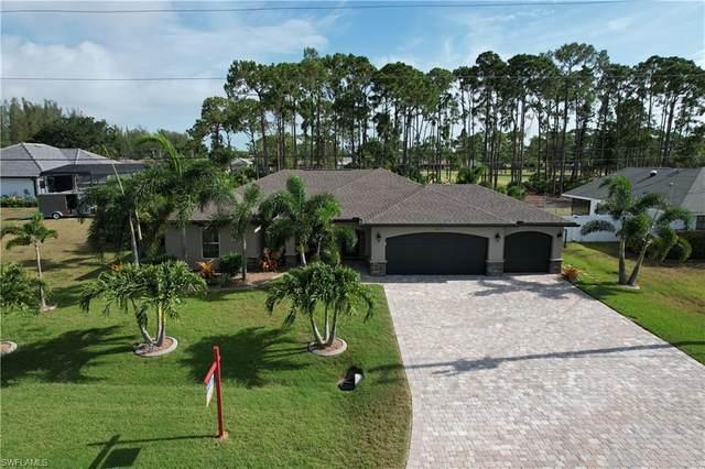 1413 SW 19th Lane, Cape Coral, FL 33991 (MLS #221041796) :: Crimaldi and Associates, LLC