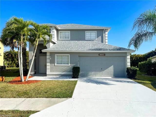 11536 Chaplis Lane, Estero, FL 33928 (MLS #221041818) :: Realty World J. Pavich Real Estate