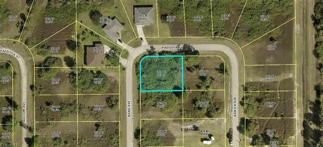 305 Rand Avenue, Lehigh Acres, FL 33974 (MLS #221041825) :: Wentworth Realty Group