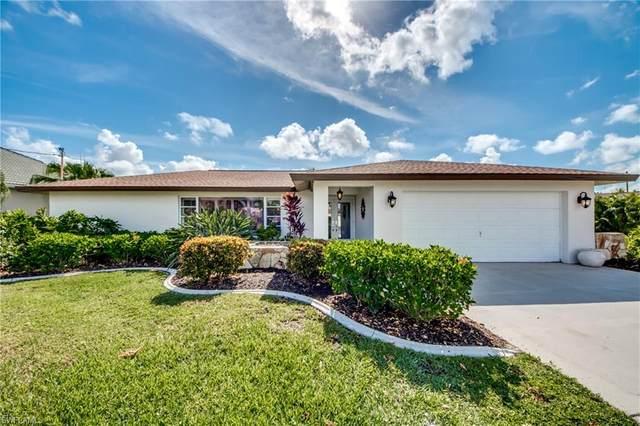 2531 SE 22nd Avenue, Cape Coral, FL 33904 (MLS #221041837) :: Bowers Group | Compass
