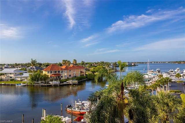 807 River Point Drive 102D, Naples, FL 34102 (MLS #221041844) :: Medway Realty