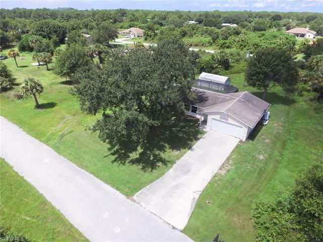 6135 Holt Court, Fort Myers, FL 33905 (MLS #221041905) :: Florida Homestar Team