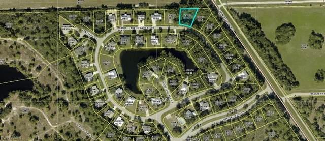 4452 Lake Heather Circle, St. James City, FL 33956 (MLS #221041931) :: Florida Homestar Team