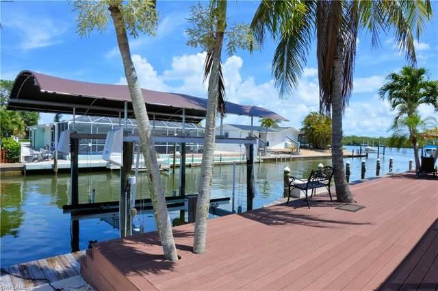 473 Washington Court, Fort Myers Beach, FL 33931 (MLS #221042003) :: Avantgarde