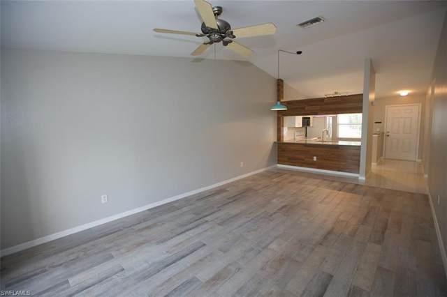 14471 Lakewood Trace Court #203, Fort Myers, FL 33919 (MLS #221042021) :: Avantgarde