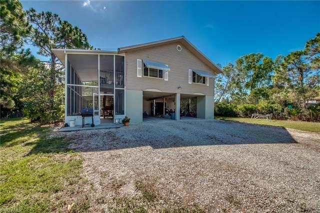 8500 Redwood Drive, St. James City, FL 33956 (#221042066) :: Southwest Florida R.E. Group Inc