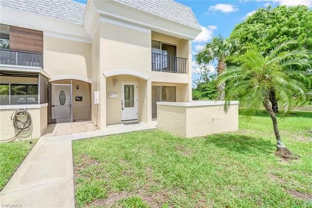 106 E Greens Boulevard, Lehigh Acres, FL 33936 (MLS #221042074) :: Premiere Plus Realty Co.