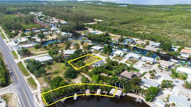 3511 Sea Holly Lane, St. James City, FL 33956 (MLS #221042104) :: Realty Group Of Southwest Florida