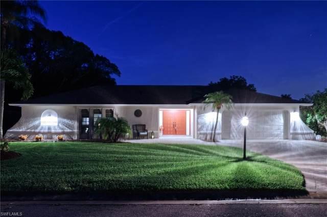 1204 Westfield Drive, Fort Myers, FL 33919 (MLS #221042109) :: Clausen Properties, Inc.
