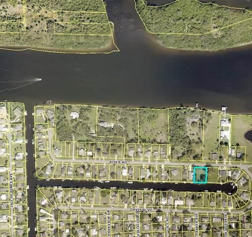 12525 River Road, Fort Myers, FL 33905 (MLS #221042126) :: Florida Homestar Team