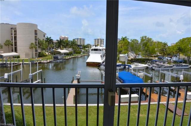4571 Bay Beach Lane #172, Fort Myers Beach, FL 33931 (MLS #221042138) :: RE/MAX Realty Team