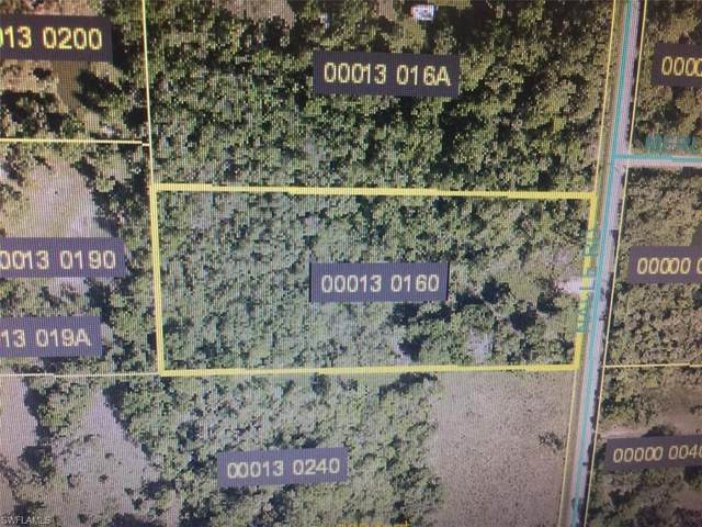 19351 Nalle Road, North Fort Myers, FL 33917 (MLS #221042142) :: Wentworth Realty Group