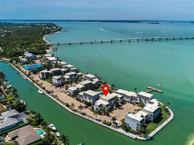 760 Sextant Drive #323, Sanibel, FL 33957 (#221042156) :: The Dellatorè Real Estate Group
