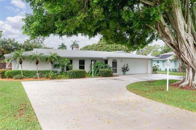 572 Sanford Drive, Fort Myers, FL 33919 (MLS #221042171) :: RE/MAX Realty Team