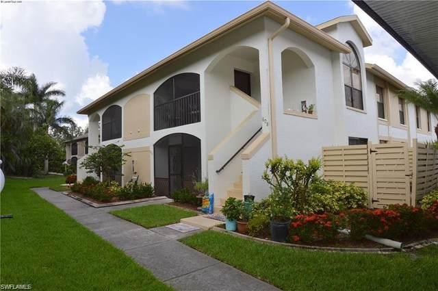 13241 Whitehaven Lane #804, Fort Myers, FL 33966 (MLS #221042258) :: The Naples Beach And Homes Team/MVP Realty