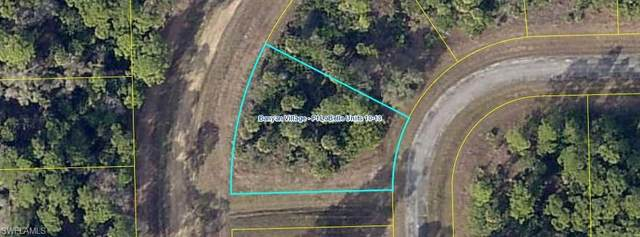 1335 Radio Loop, Other, FL 33935 (MLS #221042301) :: Realty World J. Pavich Real Estate